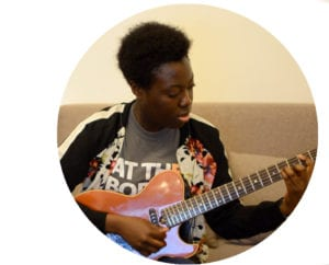Guitar Lessons London Reviews