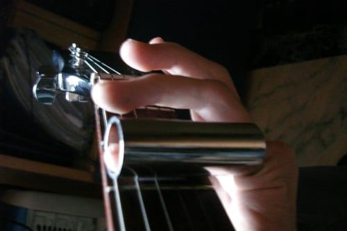 slide guitar guitar lessons london