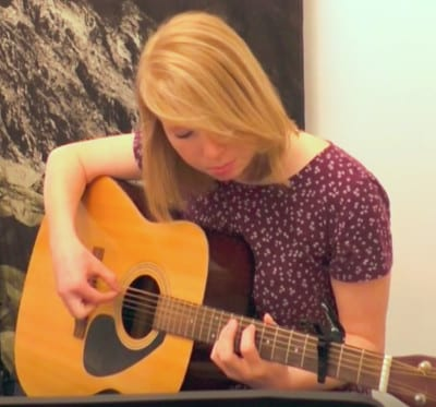 karen guitar lessons in Guitar Tuition East London Stratford