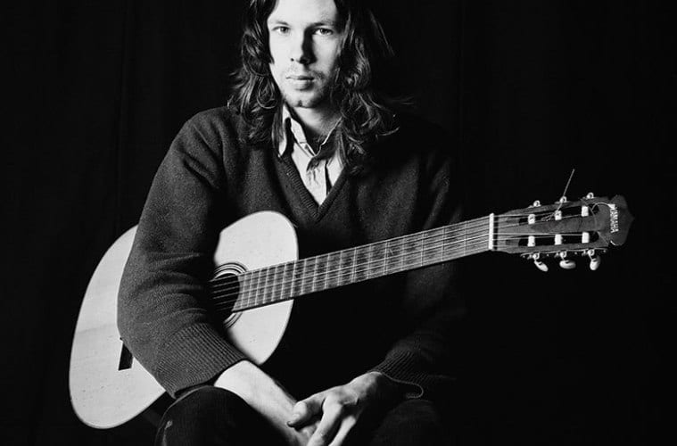 Nick Drake guitar tunings