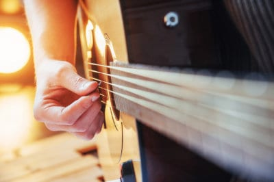 The Basics of Learning How to Strum