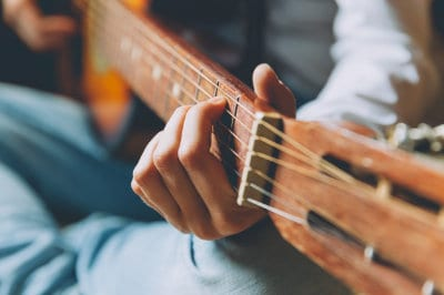 How to Write Your First Song using 12 bar blues