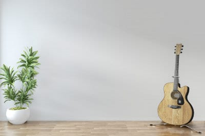 How to Help Young Children Practice Guitar