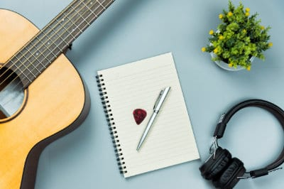 What I Learned Taking Guitar Lessons