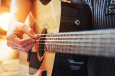 What to Do If You Feel Like Quitting Guitar