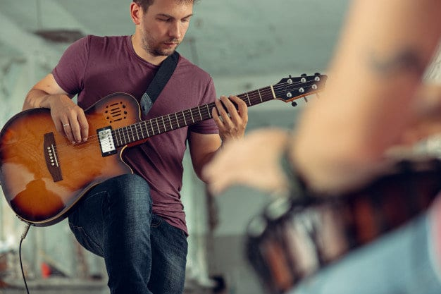 Blues Soloing Tips for Beginners