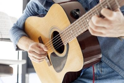 Common Problems Learning Guitar Chords and How to Overcome Them