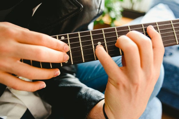How to Master Your First Guitar Solo