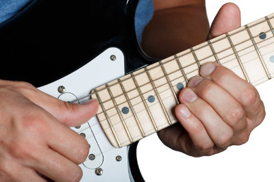 Melodic Solos: Learning to Bend