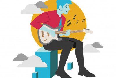 How to Write a Guitar Solo