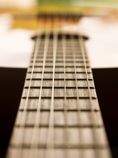 How to spice up your playing as a lead guitarist
