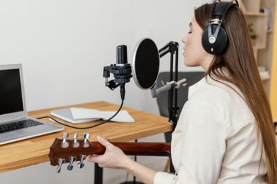 The Quickest (and Easiest…) Way to Improve Singing/Playing