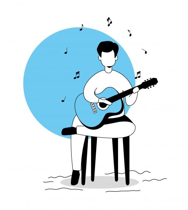 Can't Wrap Your Head Around Rhythm and Strumming? Read This