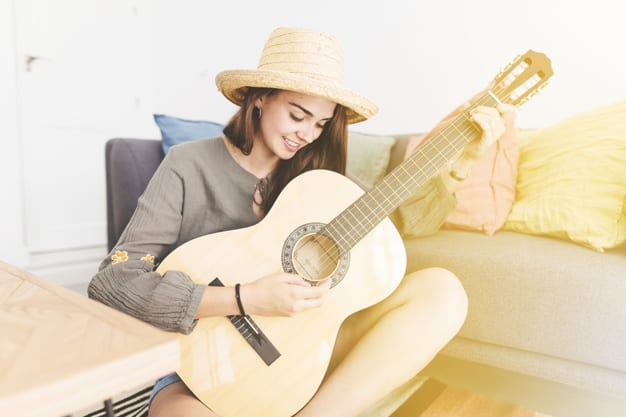 How Music Makes You Happier